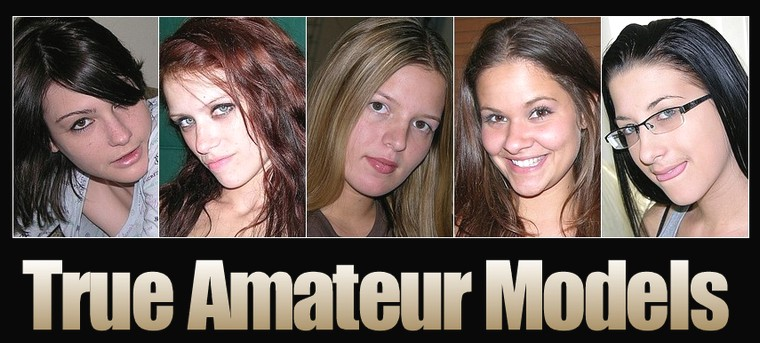 True Amateur Models