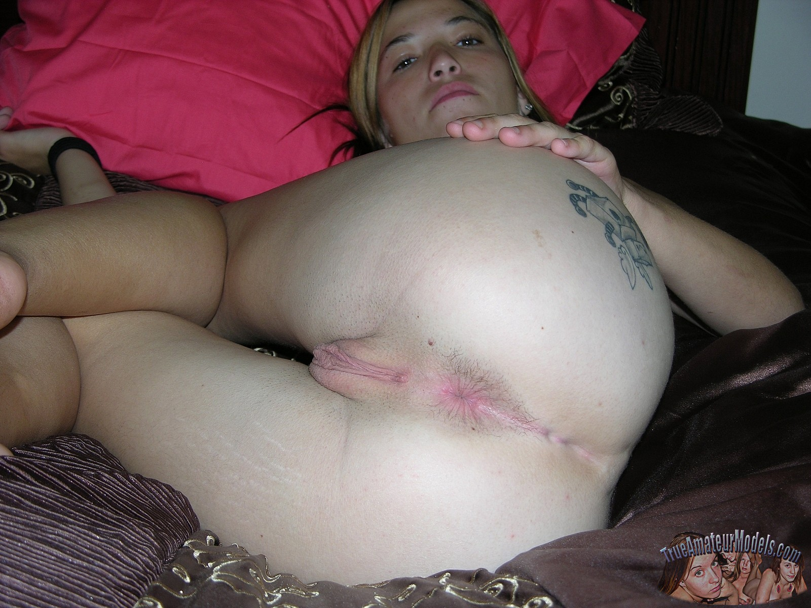 Amature Tight Teen Gets 82