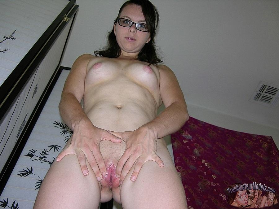 tiny tits handjob naked