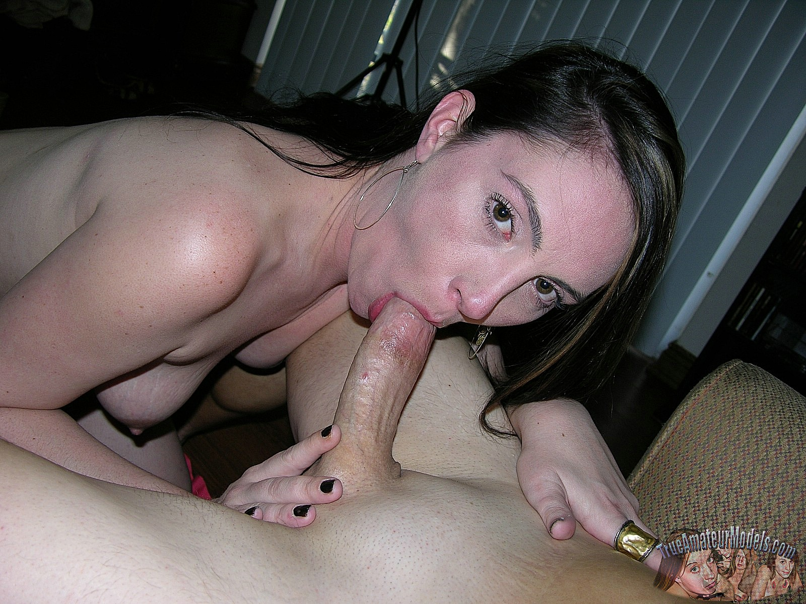 White milf loves black cock