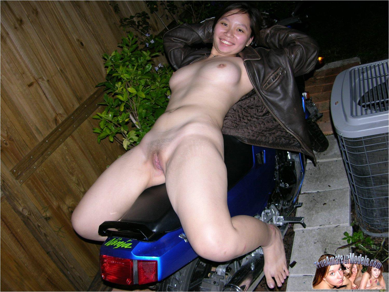 Anal nude young biker slut pussy velvet sexy