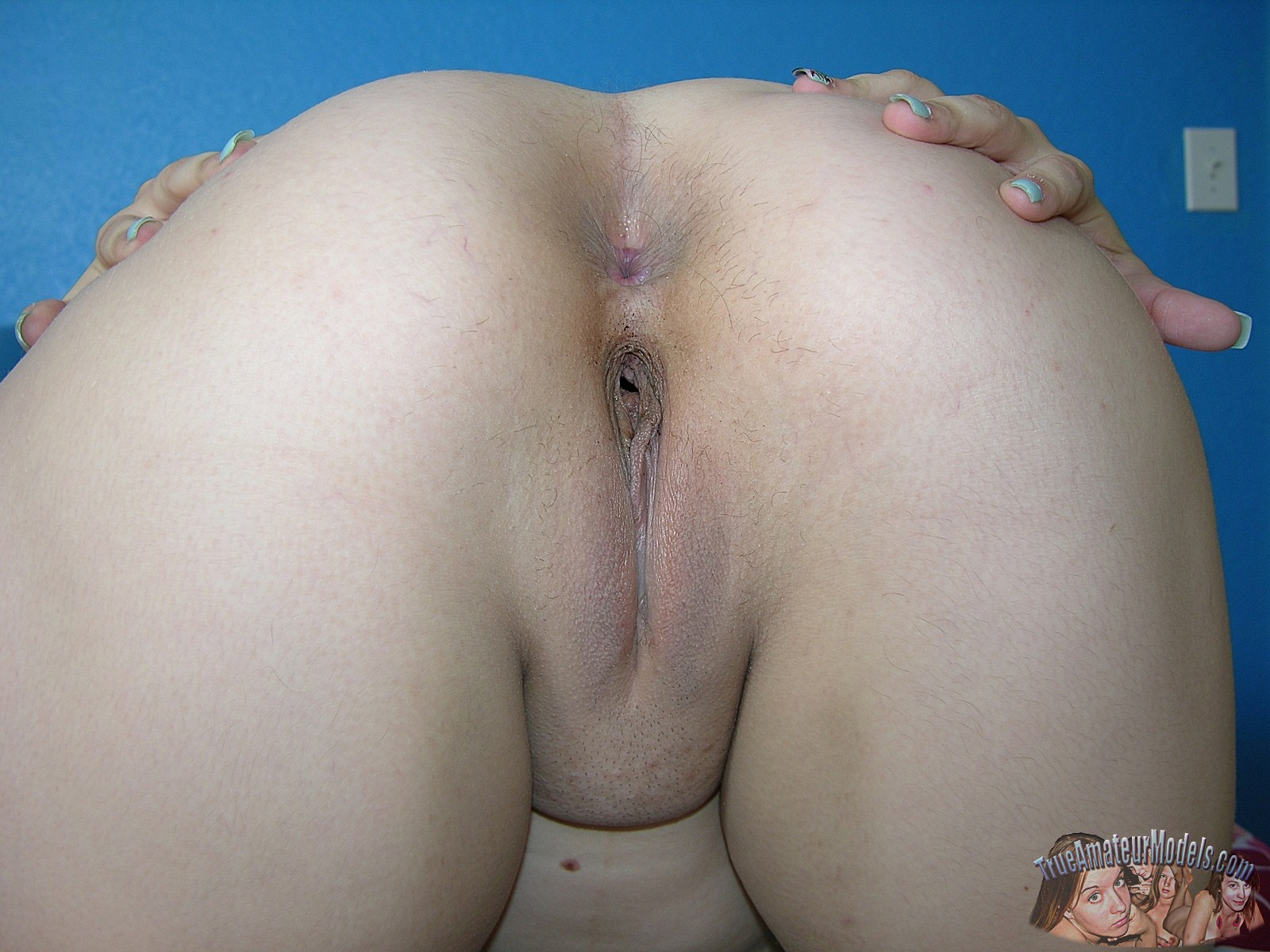 Teens Fat Ass 80
