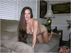 Dacey Modeling Nude - Dacey From Trueamateurmodels.com