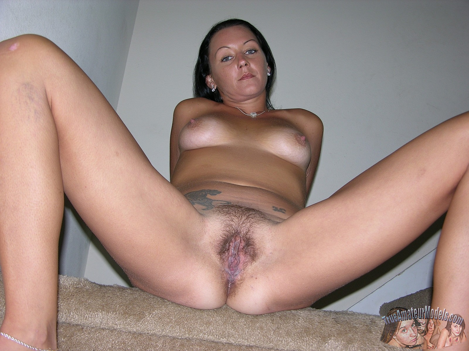 Natural Hairy Amateurs 76