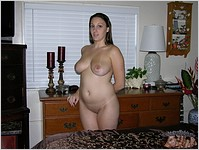 True Amateur Model Melanie - Picture 8