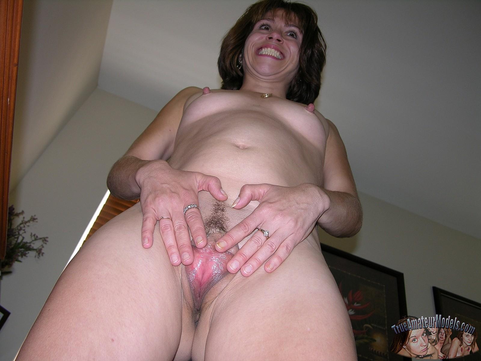 Nude milf amature