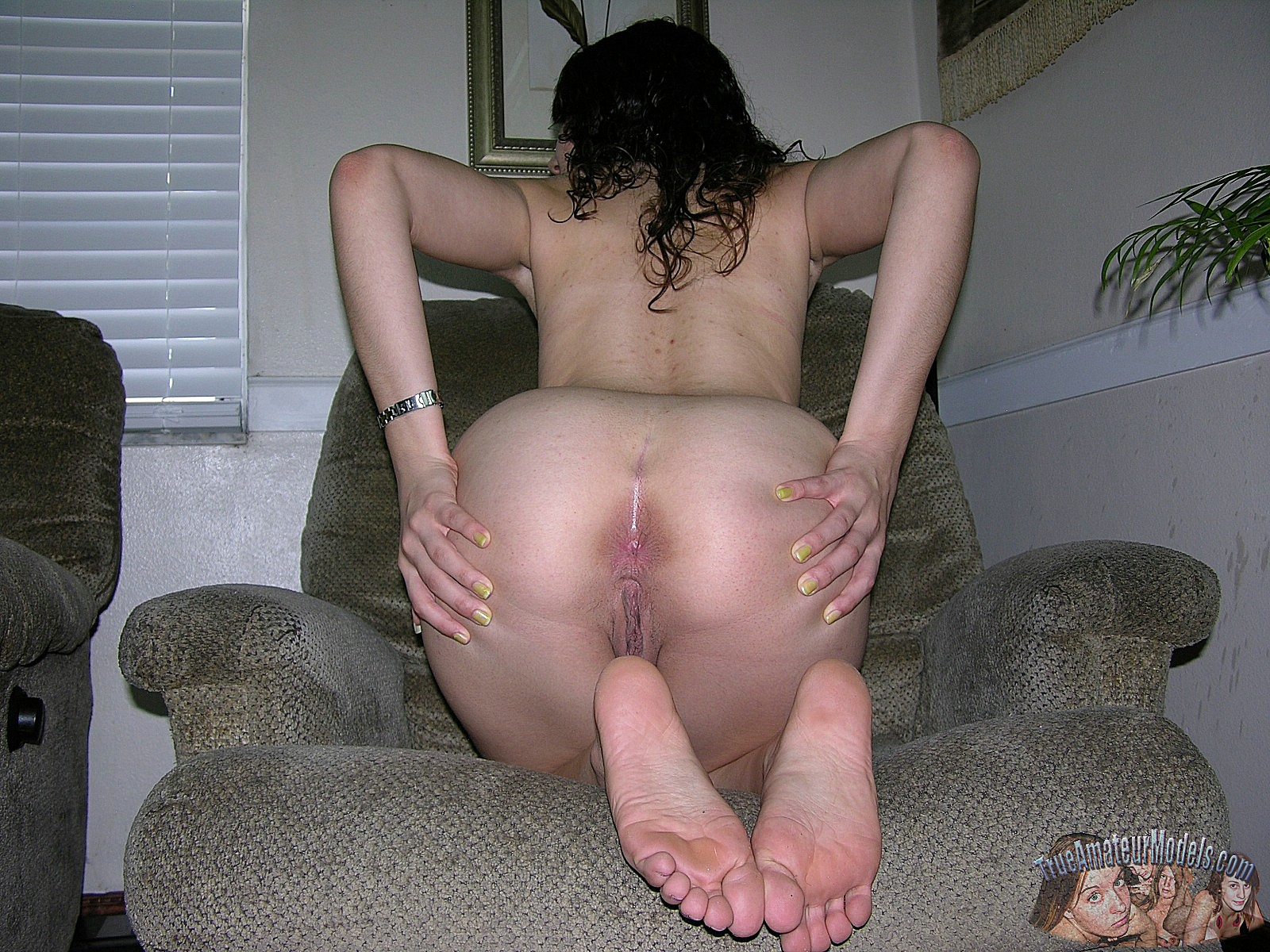 Sexy amateur first time fuck