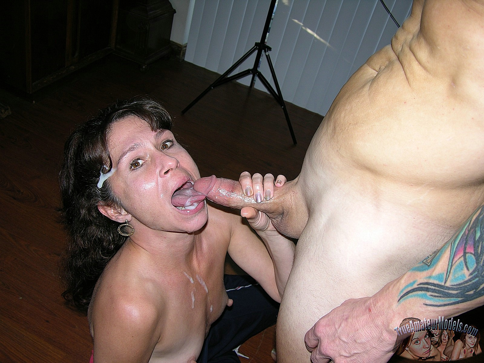 Yes Hot soccer mom blowjob