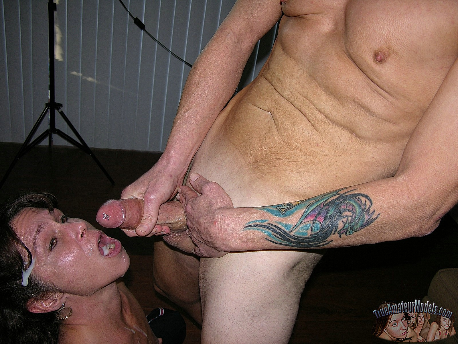 Amature Gay Blow Job