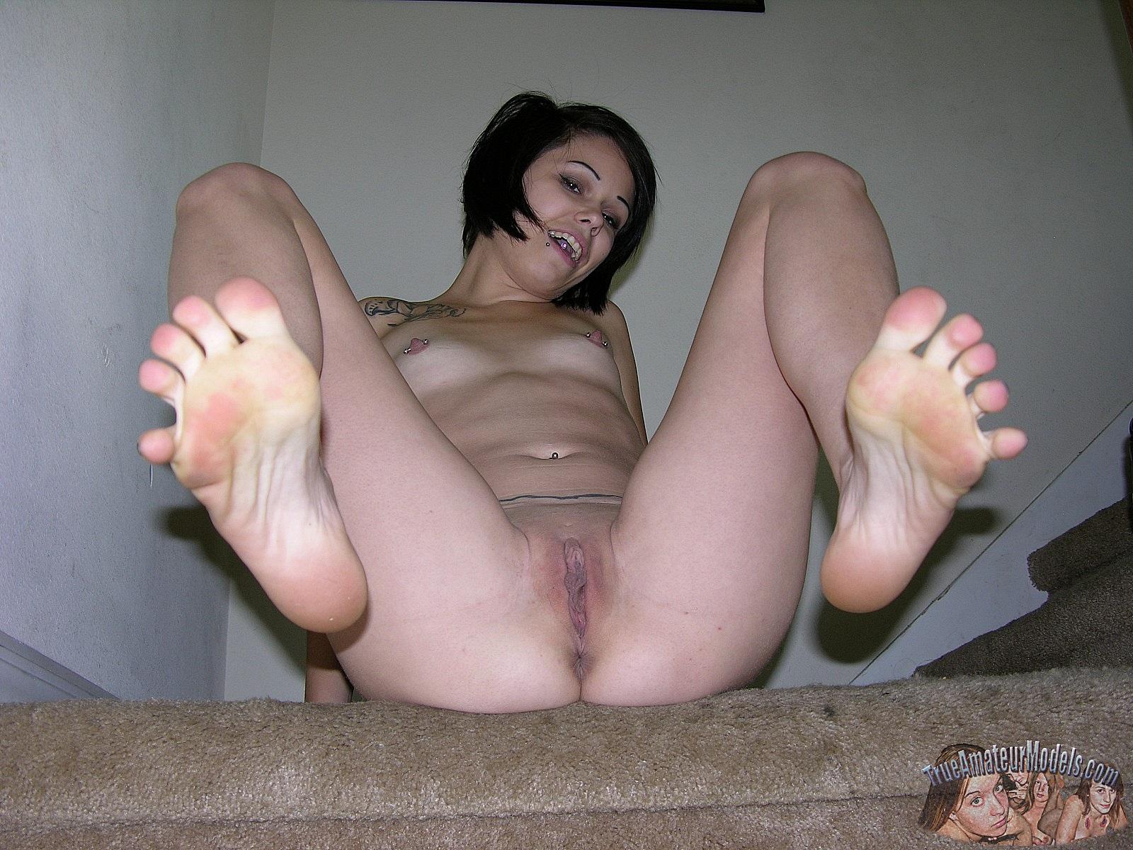 Aj lee fully nude