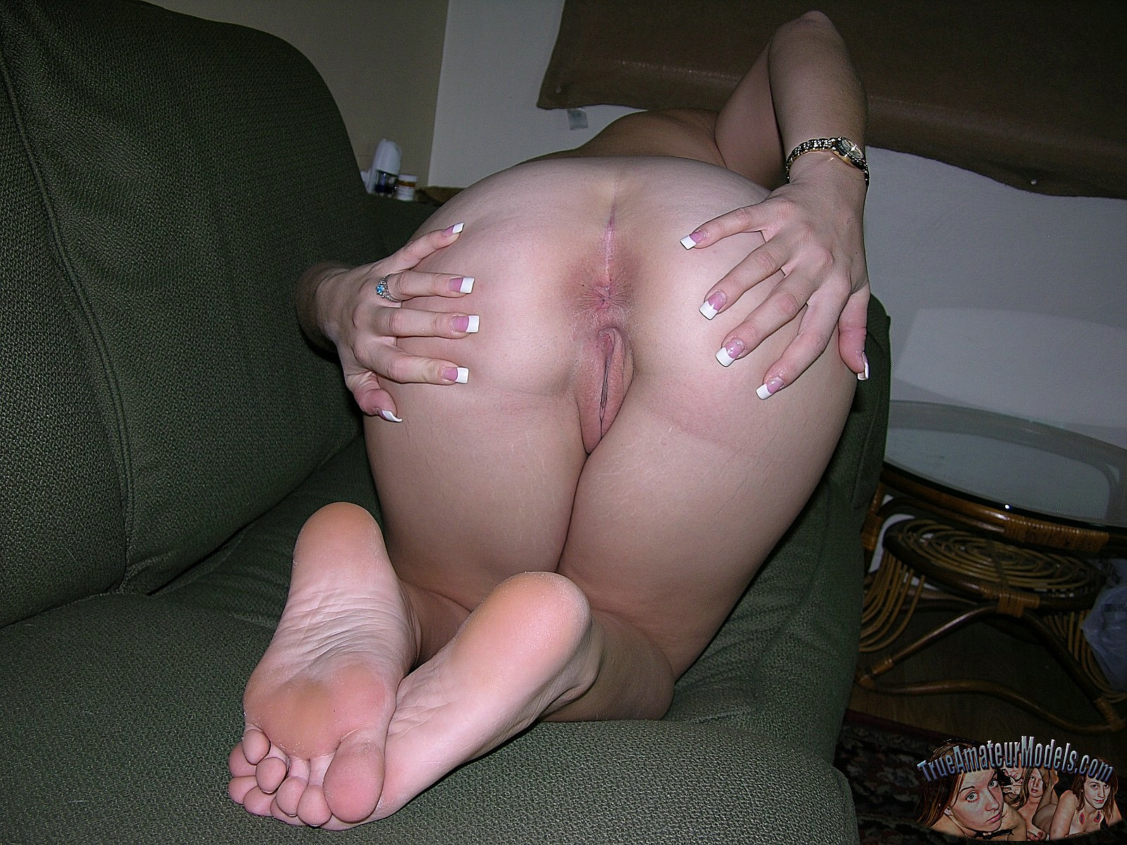 Nude pic sleeping wife