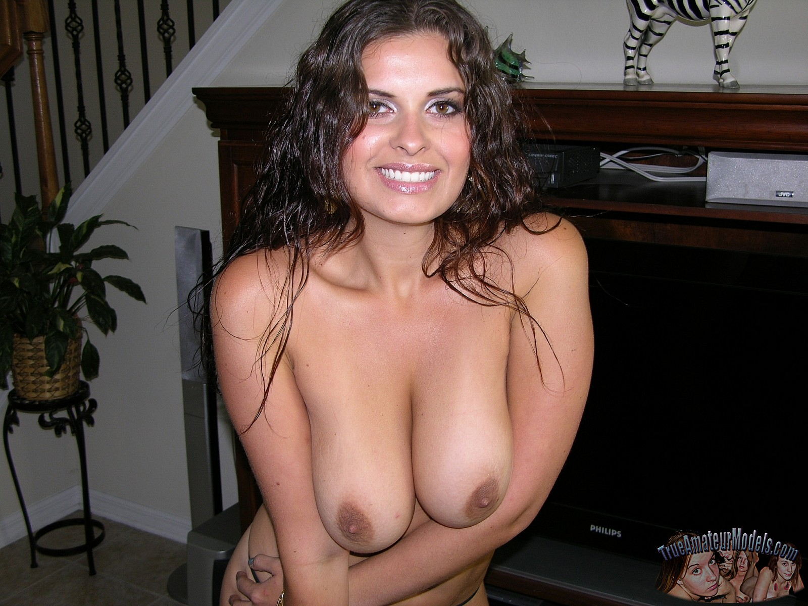 Milf native american