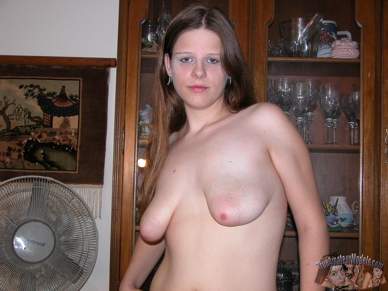 Самые уродливые груди порно 2 фотография
