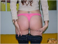 Redhead Amateur Teen Leigh - Picture 4