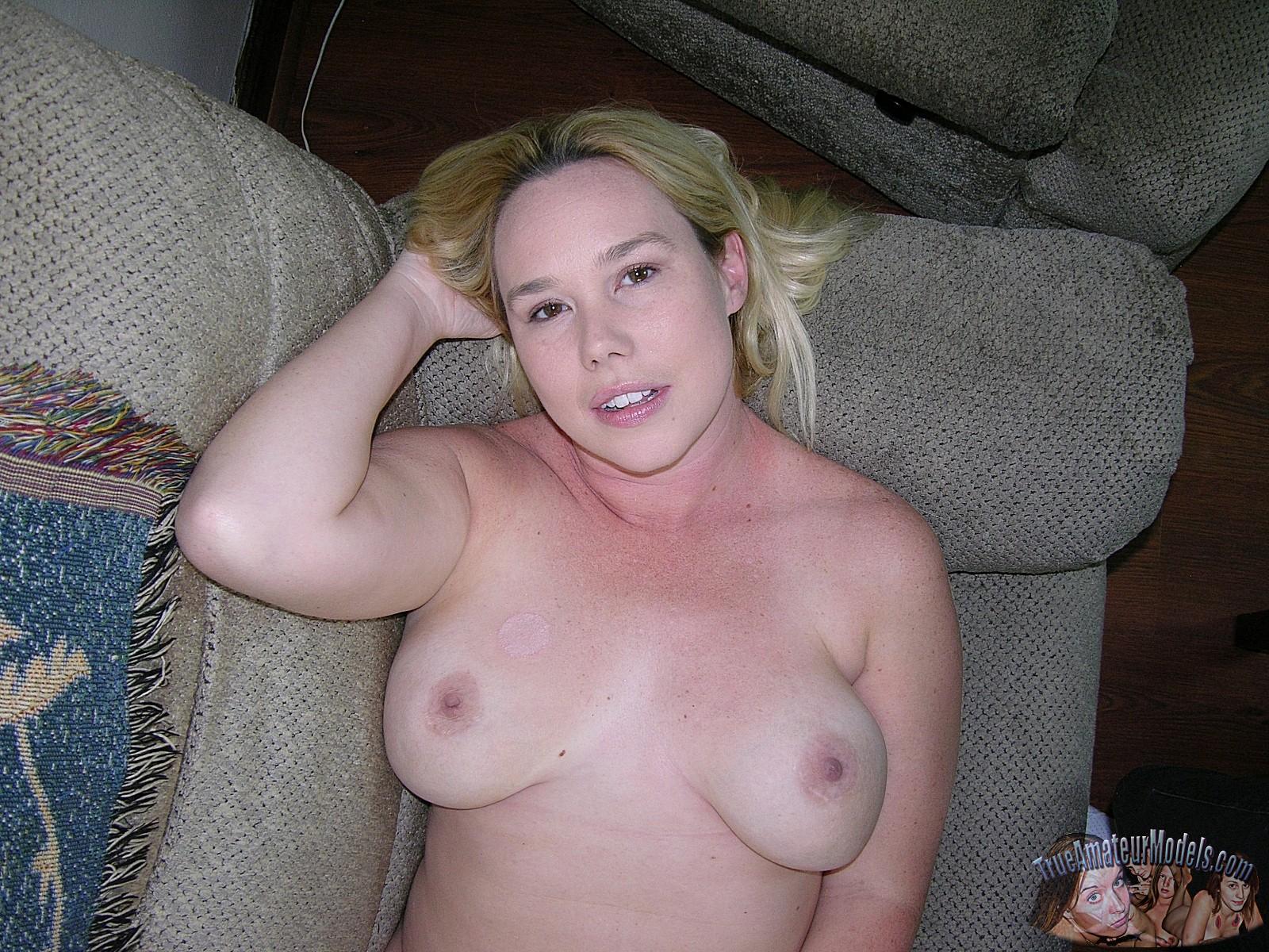 True Amateur Nude 71