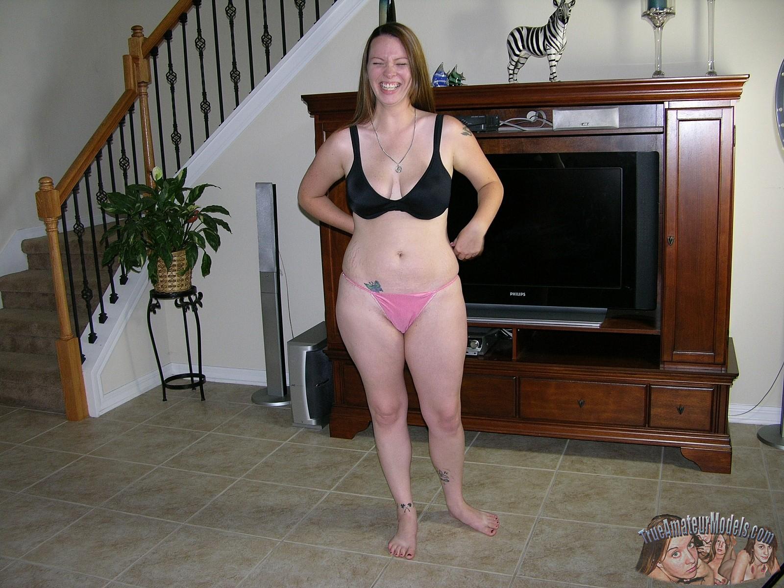 Big black booty in leggings