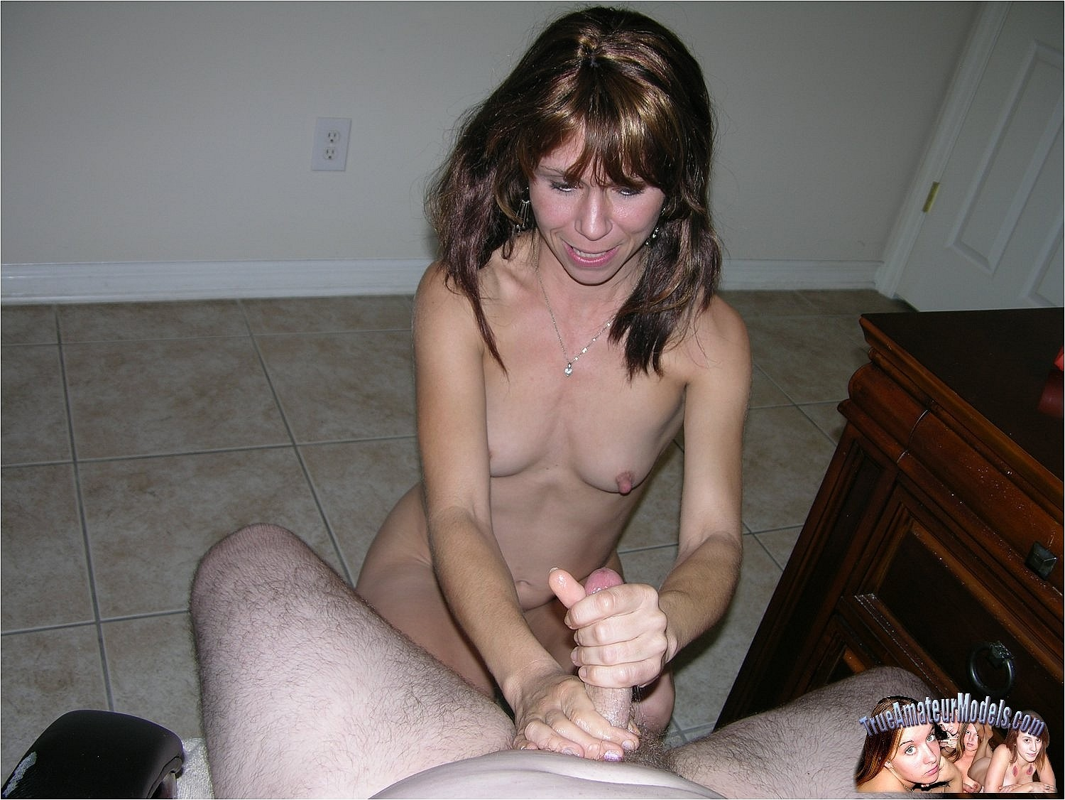 Attractive milf group weiner anal