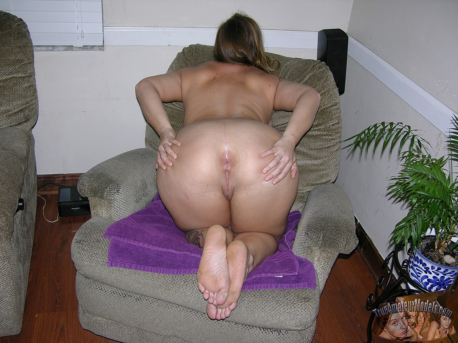 Amateur wife cumming nonstop