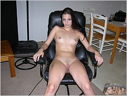 Nude Homemade Pics - Alexis V. From Trueamateurmodels.com