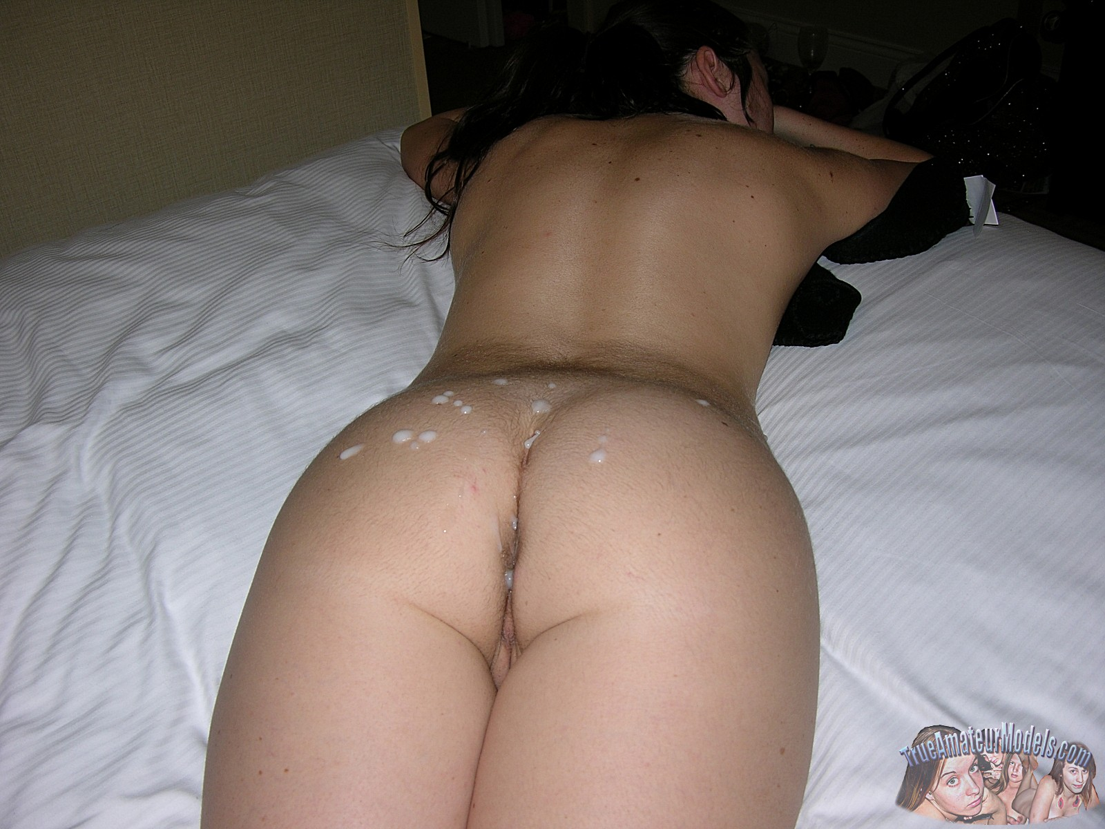 wife big ass Amateur