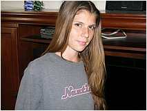 Amateur Teen With Freckles - Jc Taylor - Picture 2