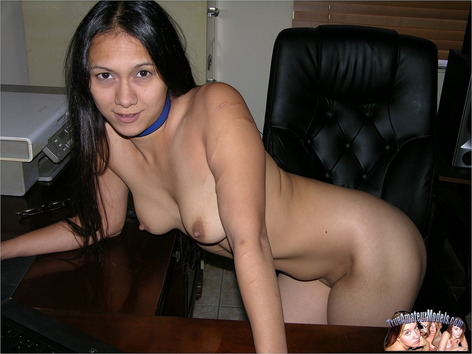 Nude Indian Girl - Kai-6366