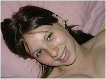 Cyte Pregnant Amateur Babe Modeling Nude - Zoe Rae - Picture 9