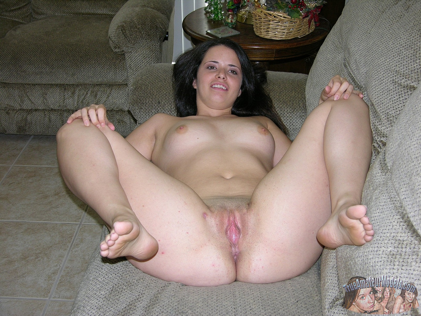 Trueamatuermodels feet pussy photos consider, that