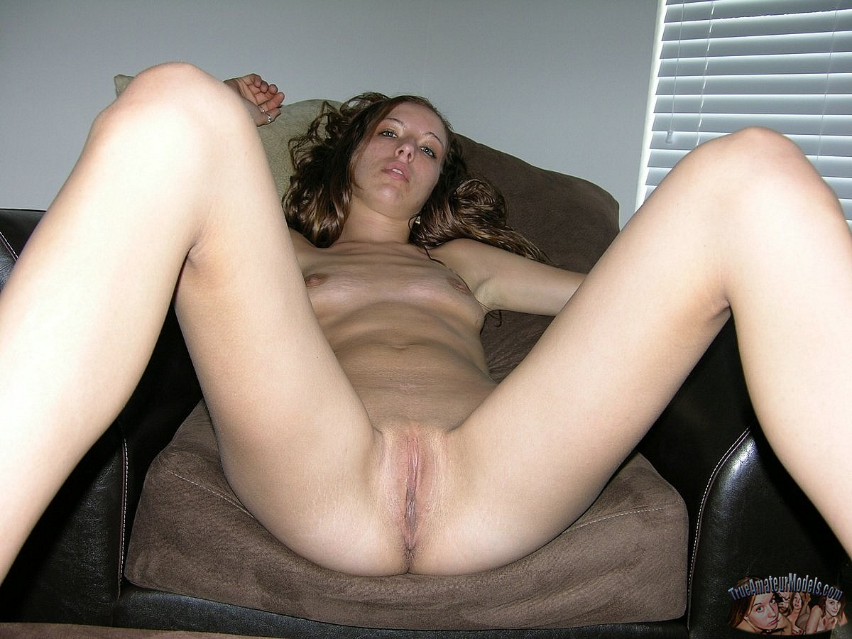 naked Amateur first