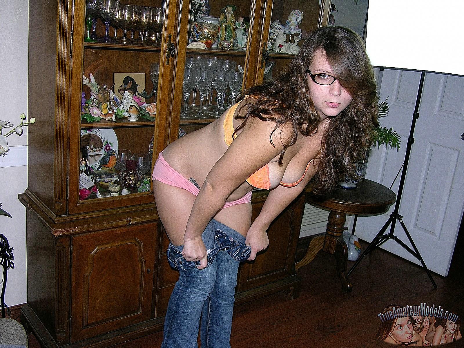 ex redneck girl nude