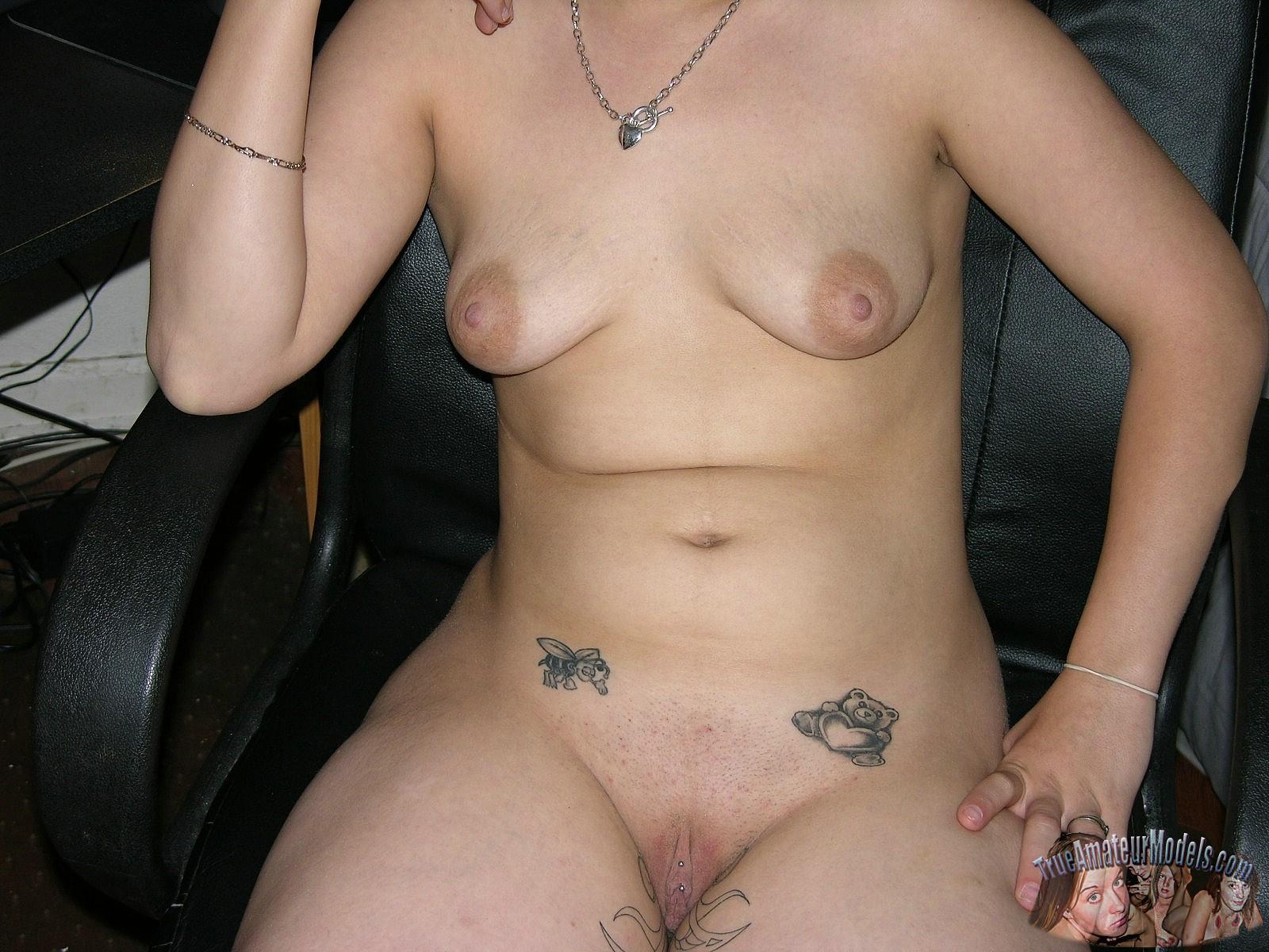 Teens amateur tattoo nude confirm