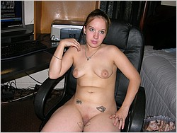 Homemade Nude Modeling