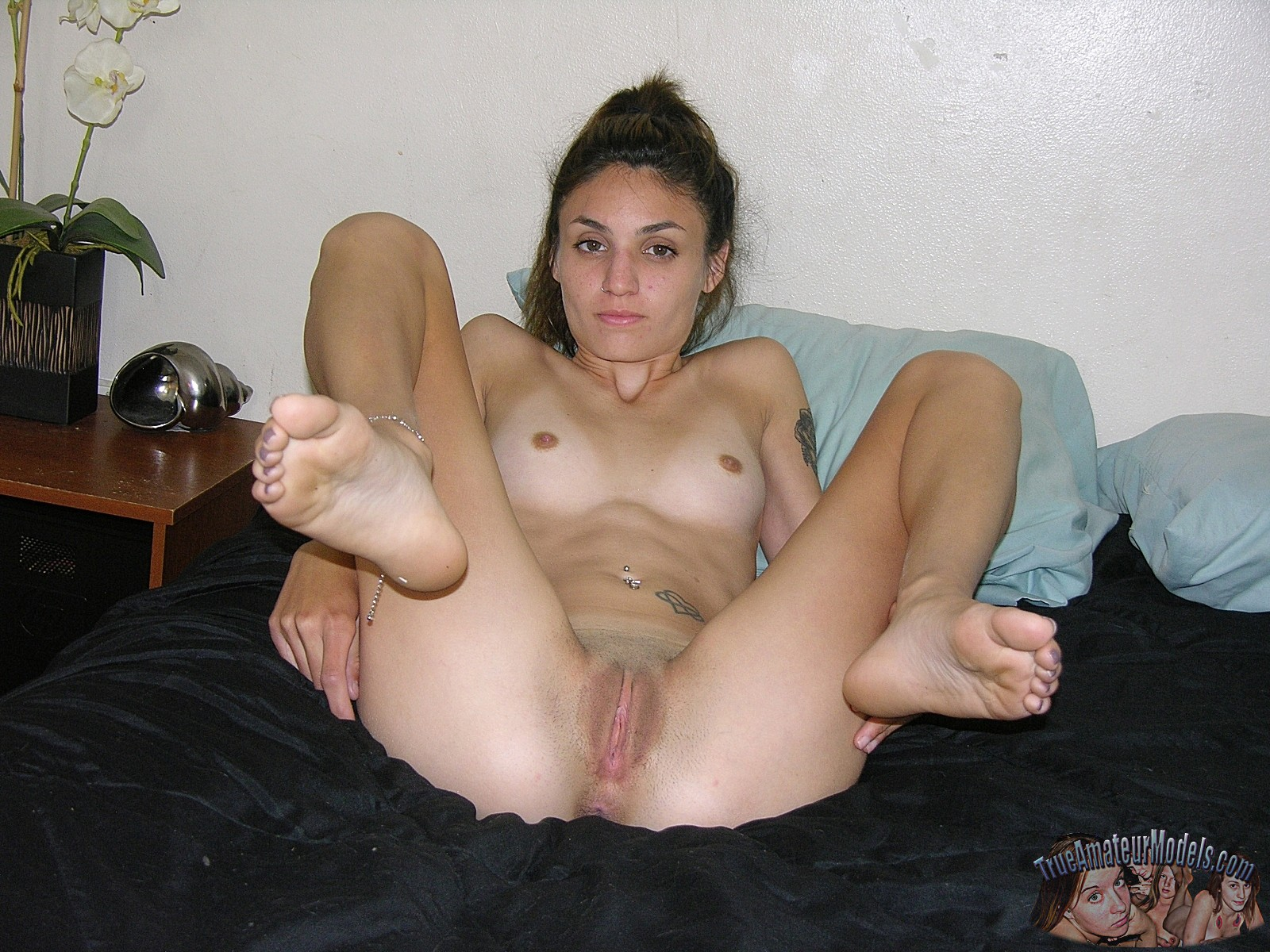 Doble penetracion amateurs porn