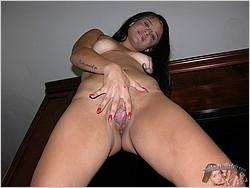 Nude Puerto Rican Girl - Ruby From True Amateur Models