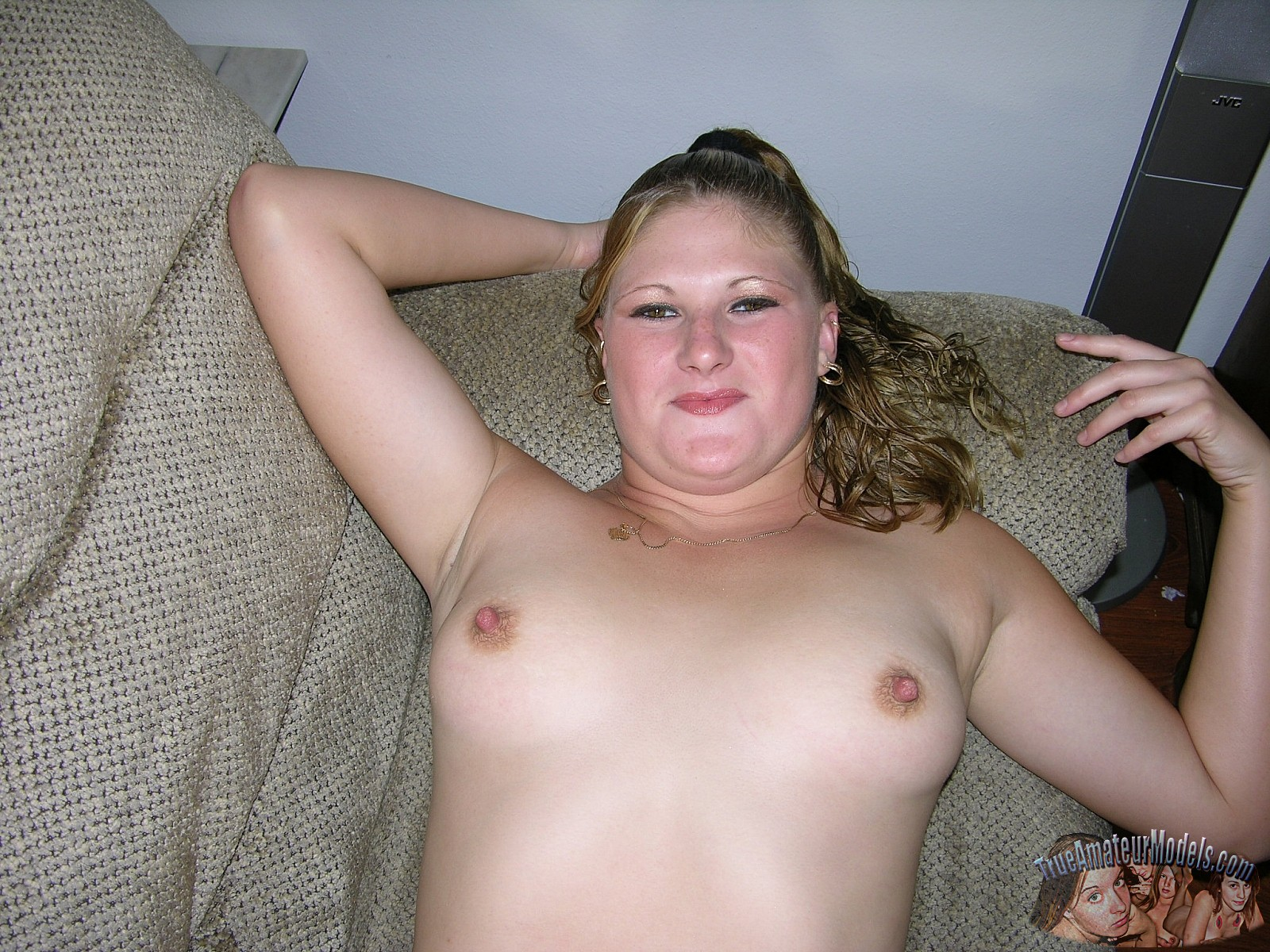 Redneck hillbilly woman nude