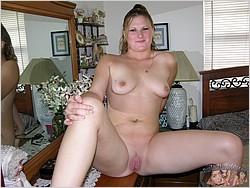 Southern Redneck Girl Nude