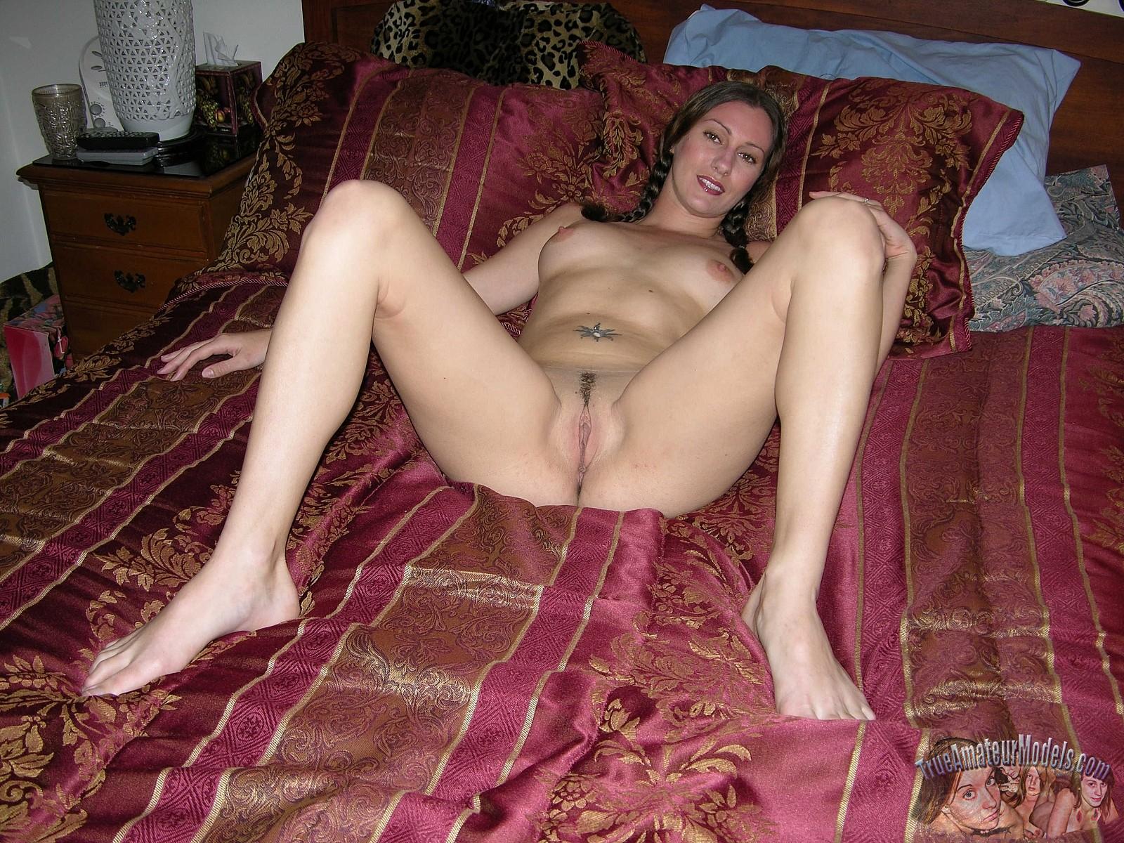 Hot naked white women